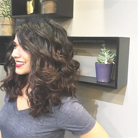 Short Haircut for Thick Hair   Slashed Beauty