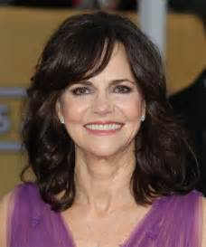 Sally Field Hairstyles For 2017 Celebrity Hairstyles By