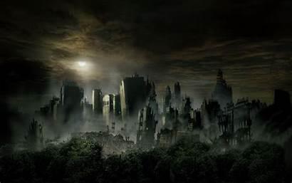 Dark Gothic Wallpapers Desktop Backgrounds Bts Alone
