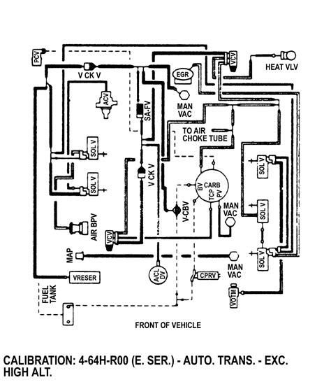 1988 Ford F 150 Engine Vacuum Diagram by 1984 Car 351w Into A 1982 F100 Ford Truck Enthusiasts Forums