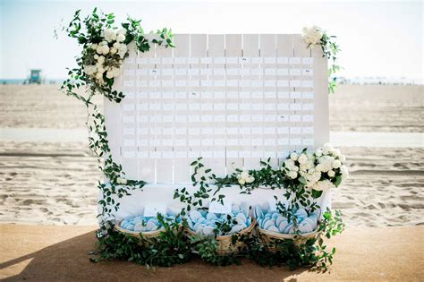 Wedding Ideas Unique Escort Card Displays And Seating