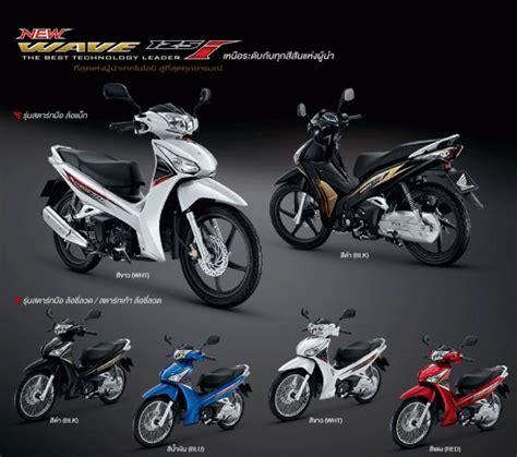 is the honda wave 125 i upgraded moto choice