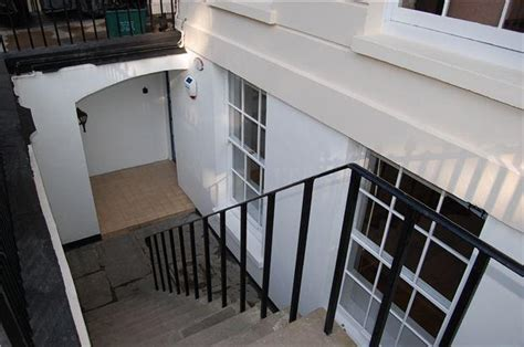 2 Bedroom Flat For Sale In Caledonia Place, Basement Flat