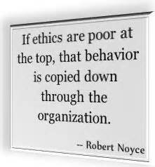 Ethical Behavior Quotes. QuotesGram