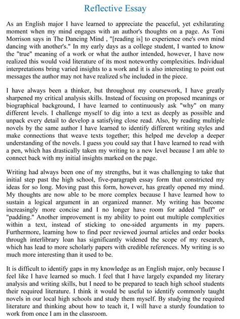 write creativeay report  sample college