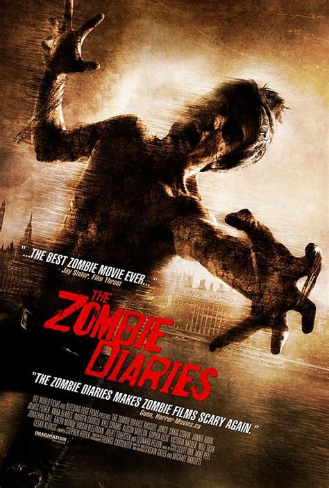 zombie movie posters movies poster horror zombies films scary graphic film diaries fr non