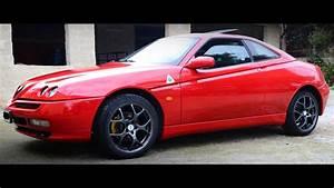 Alfa Romeo Gtv 2 0 V6 Turbo Sound
