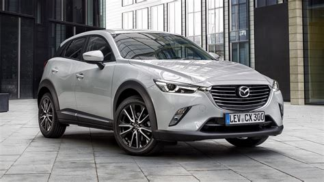 Mazda Cx3 Wallpapers by Mazda Cx 3 2015 Wallpapers And Hd Images Car Pixel