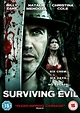 Horror Shock LoliPOP: Movie Reviews: Surviving Evil (2009)