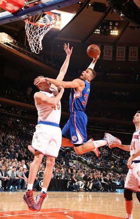 blake griffin dunks  amundson  kills cole aldrich