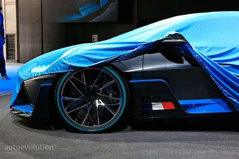 Bugatti only plans to make 40 examples of the divo, each costing €5 million ($5.8 million), and as is so often the case with these sorts of modern hypercars, all are an earlier version of this story said that divo won the targa florio in a type 35 b in 1929. Bugatti Divo Cuts No Corners at The Paris Motor Show - autoevolution