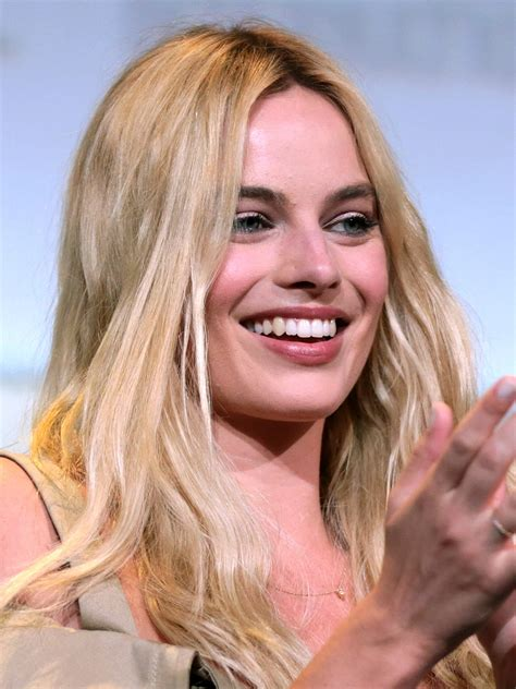 Margot Robbie Wikipedia