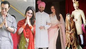 Image Gallery kareena kapoor wedding