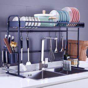 red sterilite  piece sink set dish rack drainer kitchen perimeter cup holder walmartcom