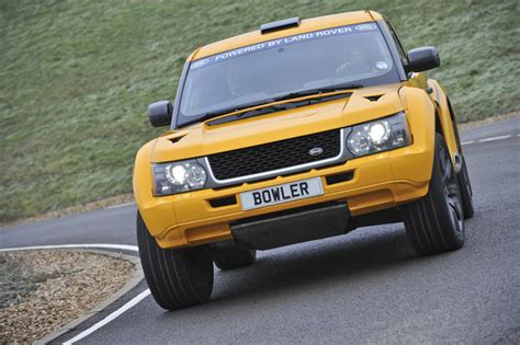 Bowler Exr S Price by Top Ten Best Road Suvs Top Speed