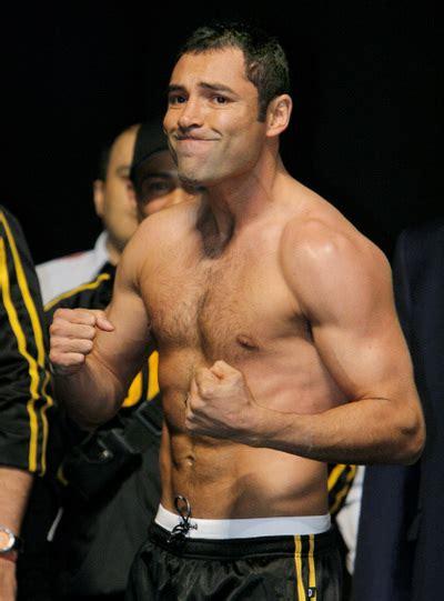 oscar de la hoya professional boxer athlete wallpapers