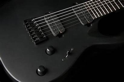 Solar Washburn Ola Englund Parallaxe String Guitar