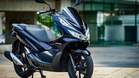 Pcx 2018 Pantip by Test Ride ร ว ว Honda Pcx Hybrid จากการใช งานกว า 1