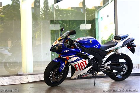 Yamaha R1 Fiat by Yamaha R1 Fiat Livery Bikers Br Page Check It