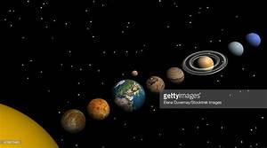 All Planets Of The Solar System Mercury Venus Earth Mars ...