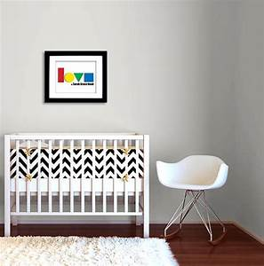 personalized nursery art by the memory gallery modern With kitchen cabinets lowes with always kiss me goodnight canvas wall art