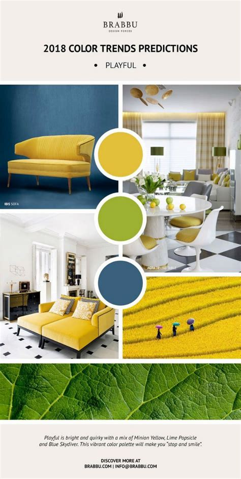 Homedécorideaswith2018pantone'scolortrends5 Home