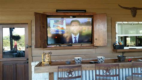 Outdoor Entertainment Center Pictures To Pin On Pinterest