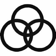John Bonham's symbol | wicked tattoos | Tattoos, Wicked ...