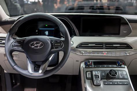 Cost Of 2020 Hyundai Palisade by 2020 Hyundai Palisade A Hyundai Suv With A Real Third Row