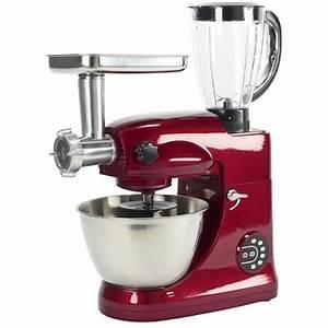 Robot Cuisine Multifonction : kitchen grand chef gourmet robot multifonction m6 boutique ~ Farleysfitness.com Idées de Décoration