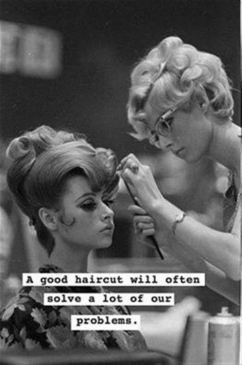 funny hairstylist quotes ideas  pinterest