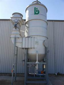 Venturi Scrubbers In Fully Engineered Integrated Package