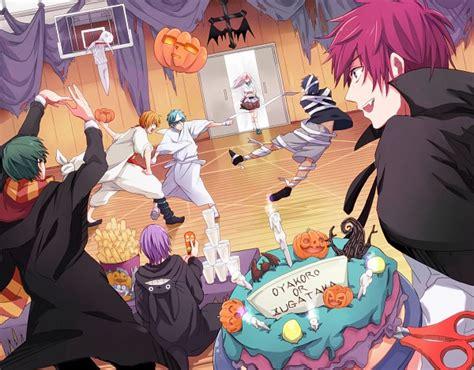 kuroko  basuke kurokos basketball image