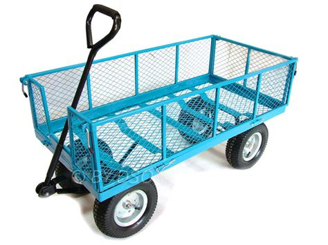 Green Blade 880lbs Extra Large 4 Wheel Garden Cart Trolley Fold Down Sides St301 Best Glue For Plastic Models High Temperature Plastics Storage Containers Wholesale 50ml Bottles Large Cutting Board Clear Lacquer Surgeons In Los Angeles Vacuum Molding