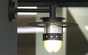 Applique Pour Terrasse : luminaires d 39 ext rieur terrasse et demeureterrasse et ~ Edinachiropracticcenter.com Idées de Décoration