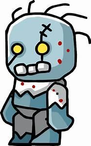 Zombie Object Scribblenauts Wiki Fandom Powered By Wikia
