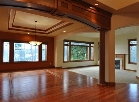 Home Interior by Acc Custom Homes Interiors Seattle Tacoma Puyallup