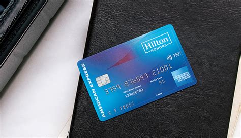 And with the card being a visa, it is widely accepted at many merchants. 10 Benefits of Having a Hilton Honors Credit Card