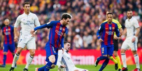 DirecTV transmite en vivo Real Madrid vs Barcelona por La ...