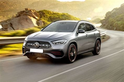 11,5 l/100 luxury made by amg. New Mercedes-Benz GLA 2020 Price in India, Launch Date, Images & Specs, Colours