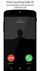 Black Caller Screen Dialer - Android Apps on Google Play