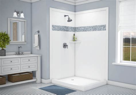 myths  tub  shower wall panels home remodeling