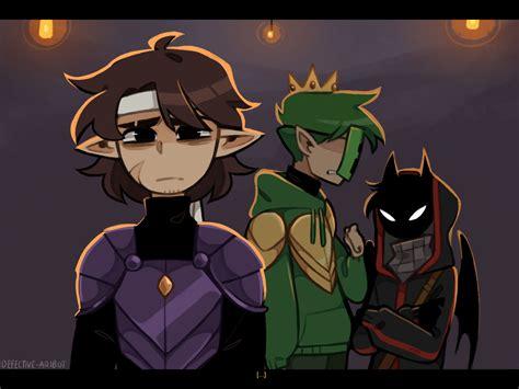 Sapnap Dream Smp Zerochan Anime Image Board