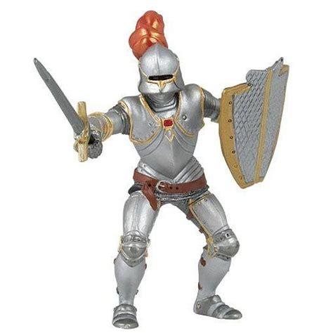 juniors dress papo 39244 chevalier en armure 7cmx10cm achat
