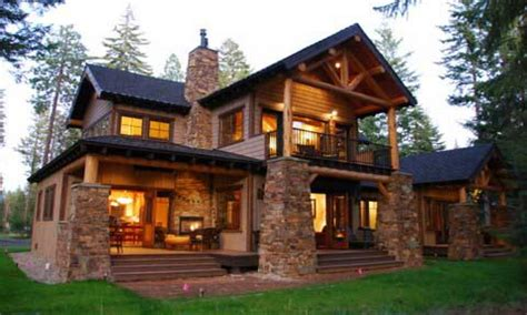 style home colorado style homes mountain lodge style home plans