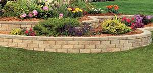 construire un muret fleuri With exceptional jardin de rocaille photos 4 fleurir un escalier