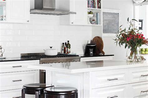 kitchen  messier    home beautiful magazine australia