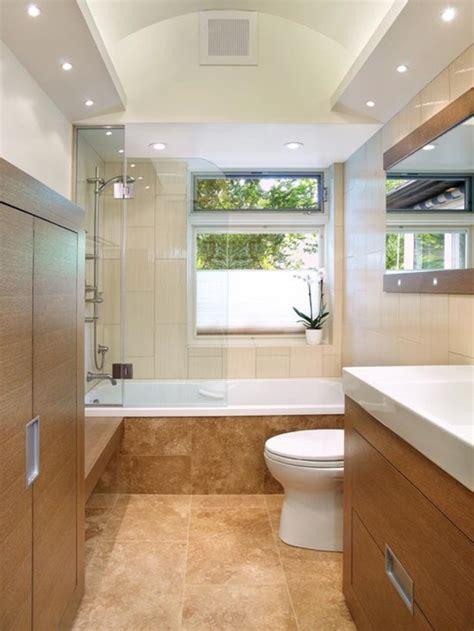 modern bathroom window curtain designs interior design