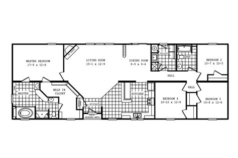 4 bedroom country house plans 58 fresh morton building homes floor plans house floor