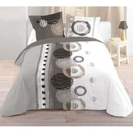 housse de couette originale parure de lit vintage pour